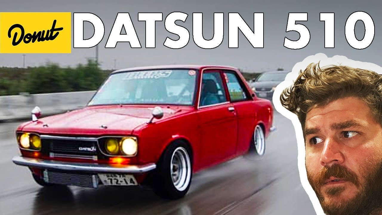 datsun 510 everything you need to know up to speed youtube