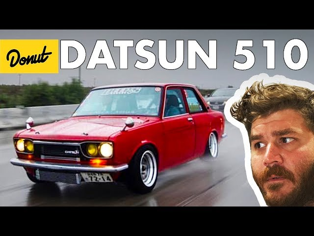 DATSUN 510 - Everything You Need to Know | Up to Speed