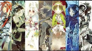 Top 10 MUST WATCH Anime of Summer 2015