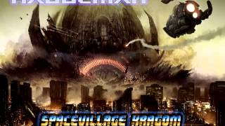 Haggeman - Spacevillage Kragom