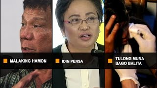 UNTV Life : Ito Ang Balita (June 17, 2016)