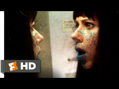 Lucy (5/10) Movie CLIP - Self-Management (2014) HD