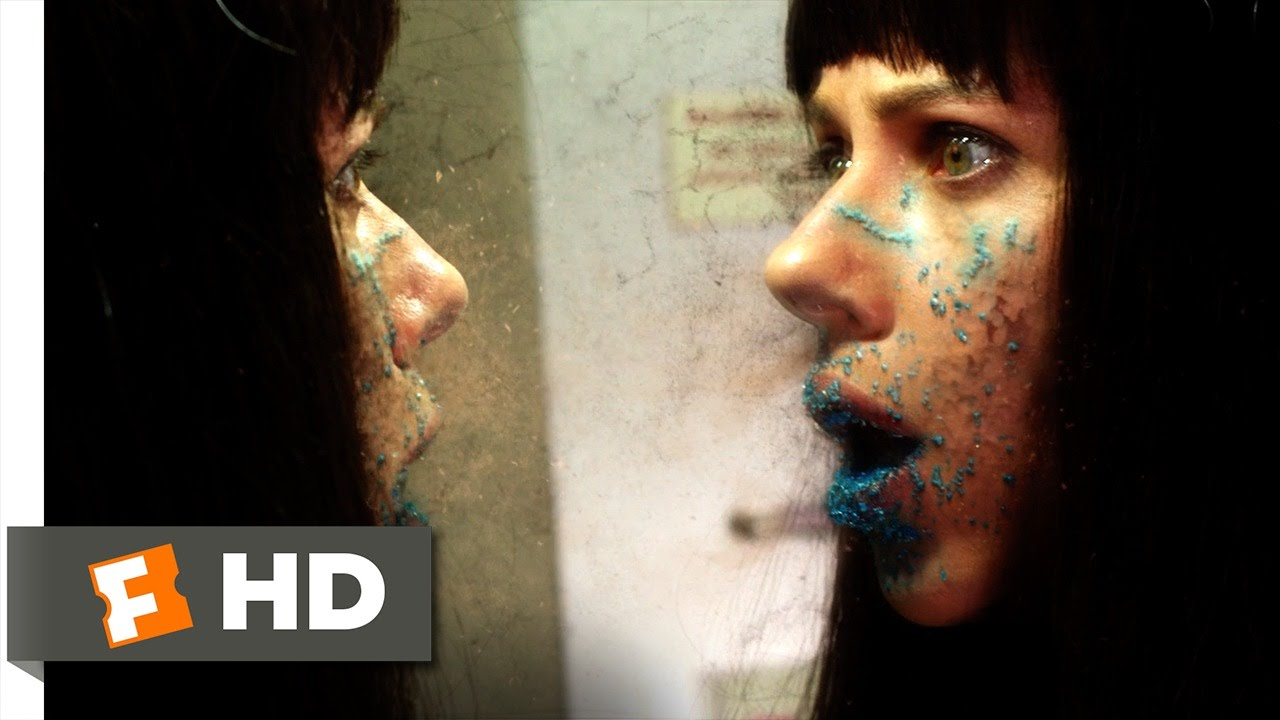 lucy 5 10 movie clip self management 2014 hd youtube