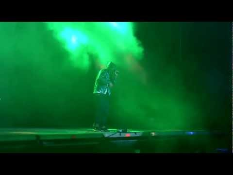 MARSIMOTO - Indianer & Grüne Brille Remix (live @ AKF2011)