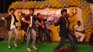 Paralokamunu chudaliro song Dance By Salvation Gospel Church