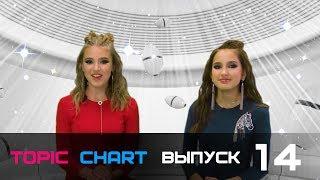 #TOPIC CHART. Выпуск 14. Гость – группа КОРНИ / EUROPA PLUS TV