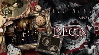 【Doll House】 Ep1(BTS ff)