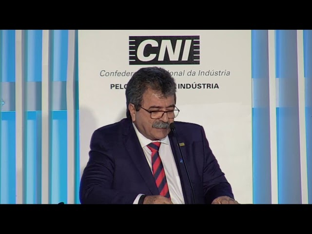 Amaro Sales participa de homenagem ao presidente da República em Brasília