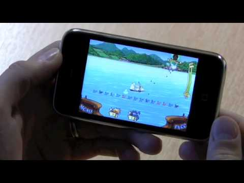 Tradewinds 2 For IPhone Demo