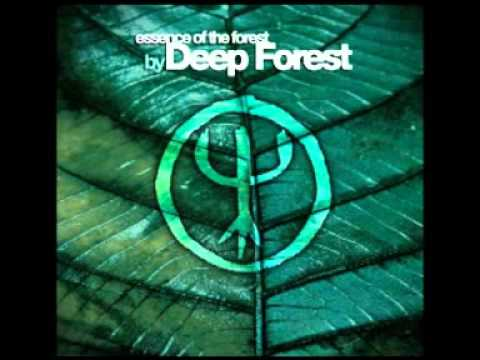 Deepforest - Will you be ready