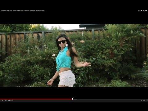 Quit Cattin (feat. Kool John, P-Lo & Skipper) [OFFICIAL VIDEO] Dir. David Camarena
