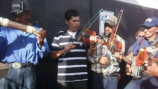 SOPA DE CARACOL CONJUNTO SAN JUAN DE OJOJONA, HONDURAS