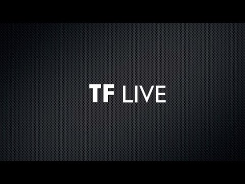 RIPPIN LIVE ON TFLIVE.CO.UK 07/07/15