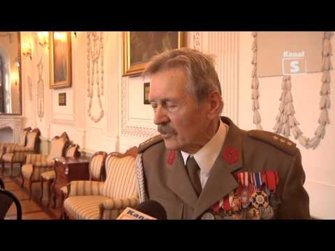 73 rocznica bitwy pod Kockiem Starostwo Powiatowe w Lubartowie tv Kanał S Lubartów