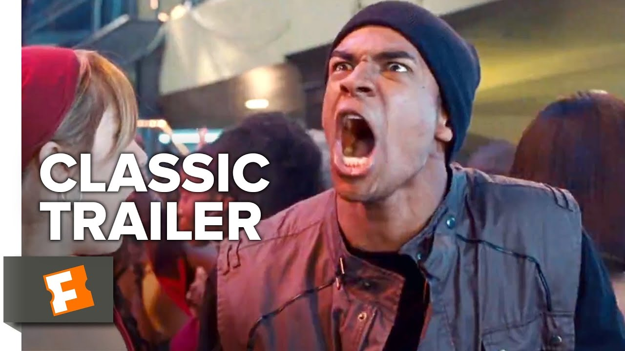 Download Dance Flick (2009) Trailer #1 | Movieclips Classic Trailers