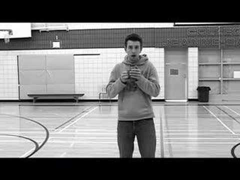 Basketball Referee Instructional Video