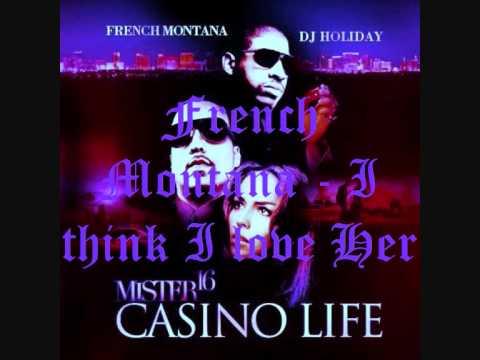 French Montana - I Think I Love Her Chopped & Screwed Prod. Era