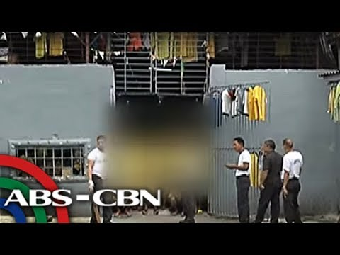 Petroleum jelly, itinuturok, 'pampalaki' sa Manila City Jail