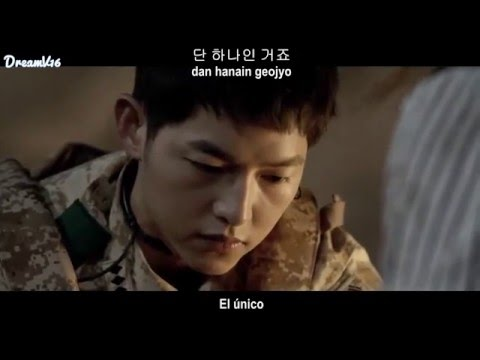 LYn – With You [DOTS OST 7] Sub Español - Han - Rom [MV]
