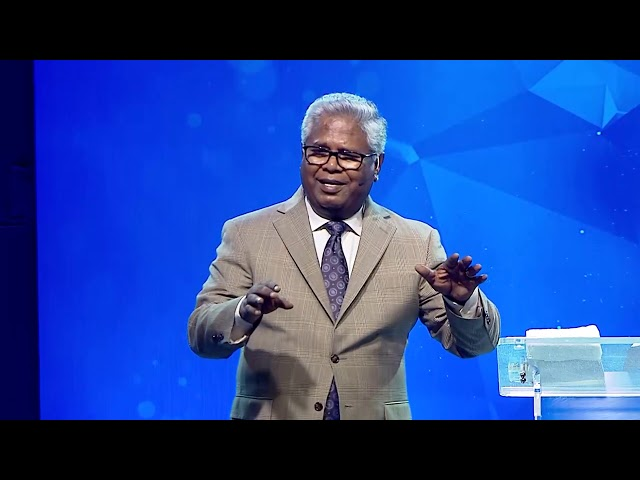 AFT Church | Nambikkai TV - 23 JAN 21 (Tamil) | Sam P. Chelladurai