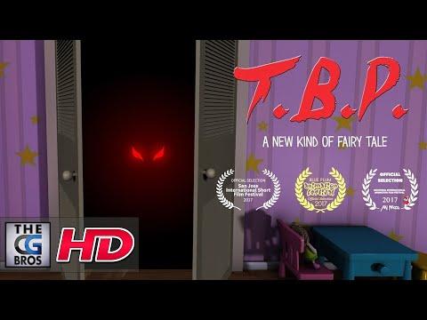"""CGI 3D Animated Short: """"T.B.P."""" - by Dave Bundtzen & David Schmacher"""