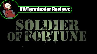 Classic Review - Soldier of Fortune