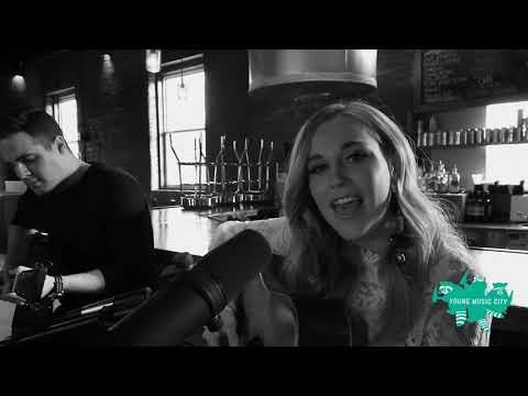 """Nora Collins - """"Who Knows Who"""" // Young Music City Sessions Mp3"""