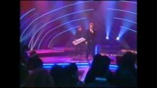 Pet Shop Boys Domino Dancing Nochevieja 1988 TVE1