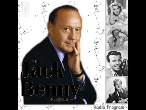 Jack Benny - JB 1937-01-17 Buck Benny in Ensenada, Mexico