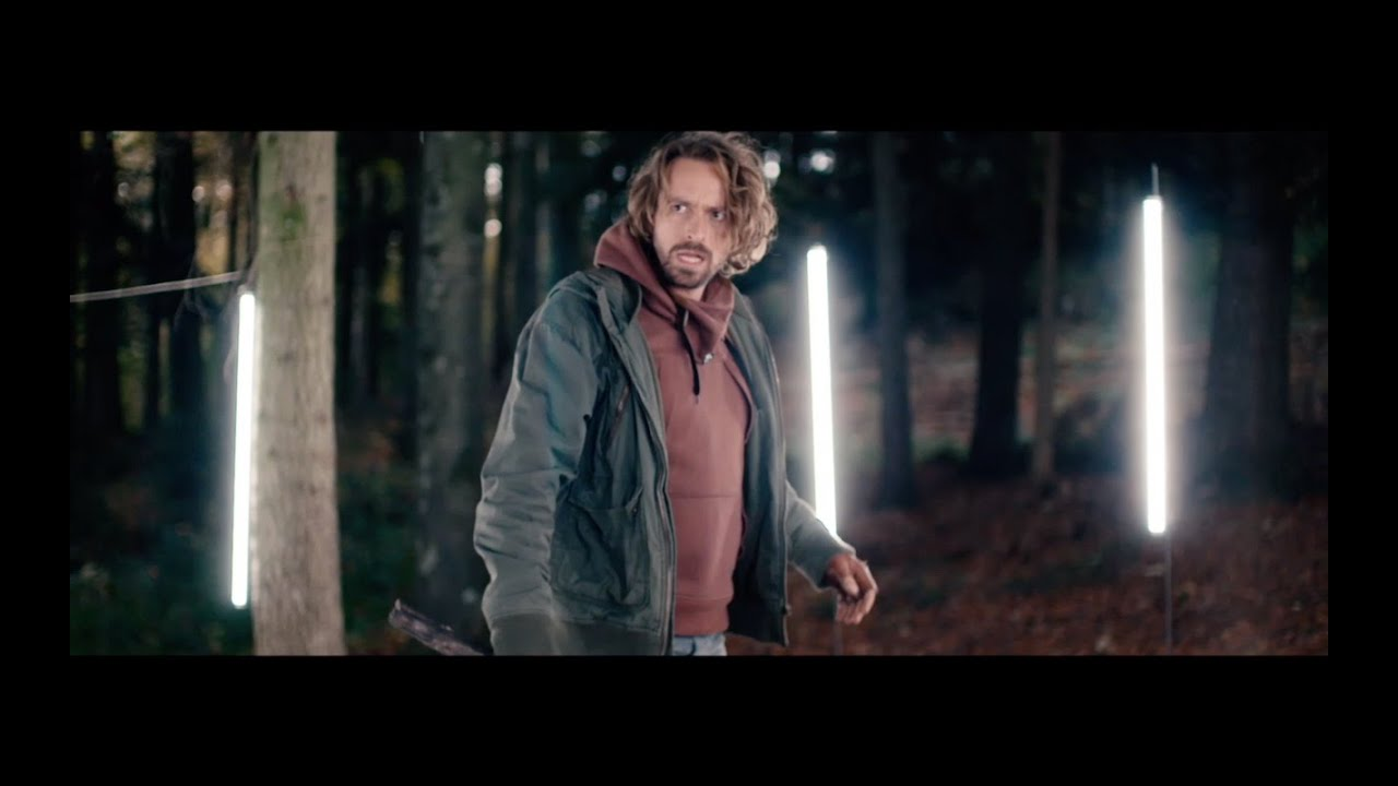 Blaskovic - Cowboy Stories (Official Music Video)