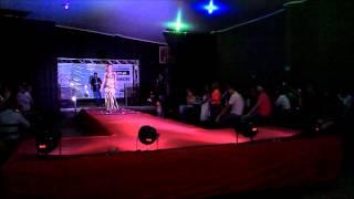 Miss Águas Lindas de Goiás gala individual