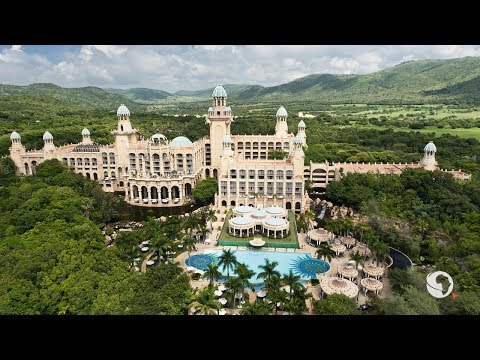Palace of the Lost City | Sun City South Africa