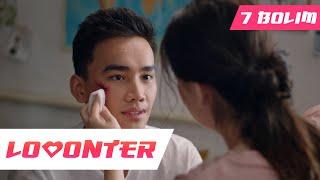 Lovonter 7 серия | Bir Toqsan | Бір Тоқсан