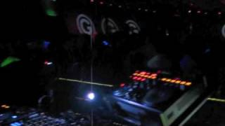 Olivier Giacomotto - Blu Party - Miami WMC 2010