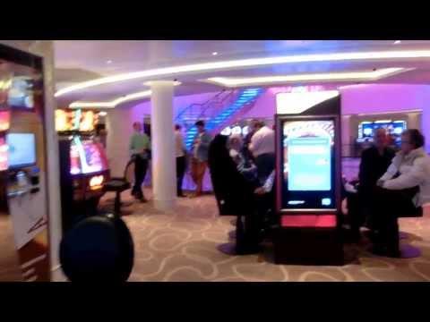 Norwegian Breakaway Casino 2 Italians79