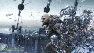 The Witcher 2: Assassins of Kings - Xbox 360 Cinematic Introduction Trailer