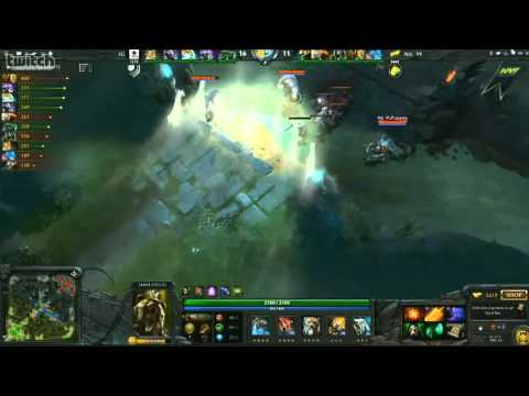 iG vs Na`Vi The International 2 Final Game 4