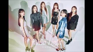 GFRIEND (여자친구) - Beginning of Love INSTRUMENTAL/BG VOCALS