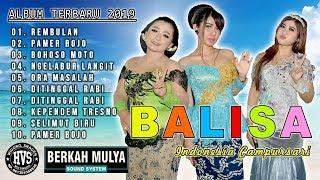 Album BALISA Indonesia Terbaru 2019 Live Gemblak Krebet Masaran Sragen