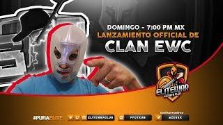 GRAN Lanzamiento de equipo eSport!  | Clash of Clans