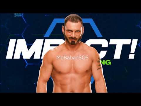 Austin Aries Return Theme to GFW IMPACT WRESTLING (TNA)
