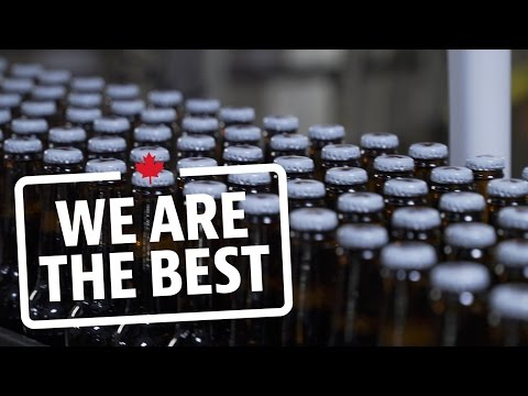 Two hundred and thirty years later, the Molson legacy is still strong | We Are the Best