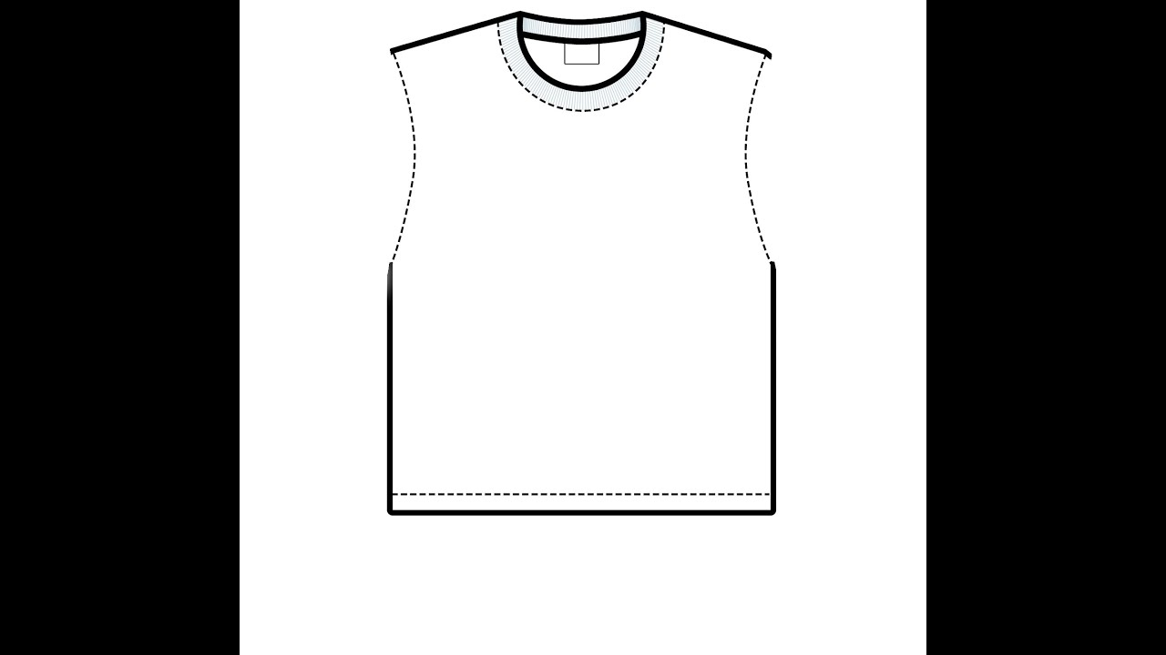 How to make a crop top tutorial youtube how to make a crop top tutorial maxwellsz