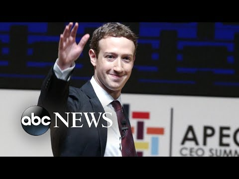 Facebook reveals up to 87 million users affected by data scandal