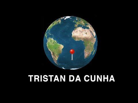 Tristan Da Cunha - Remote Islands of the World /// Part 1