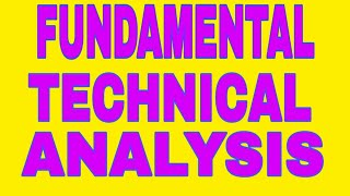 FUNDAMENTAL AND TECHNICAL ANALYSIS IN STOCK MARKET . BASIC OF STOCK IN BENGALI