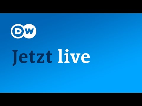 DW - Deutsche Welle Live TV  (Deutsch)