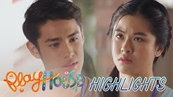 Playhouse: Zeke, apologizes to Shiela | EP 32
