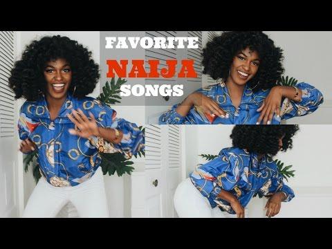 DANCING TO MY FAVORITE NIGERIAN/GHANAIAN SONGS