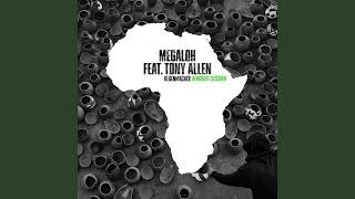 Regenmacher (Afrobeat Version)